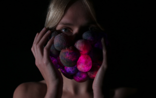 Valerie Daude - Microbial Self